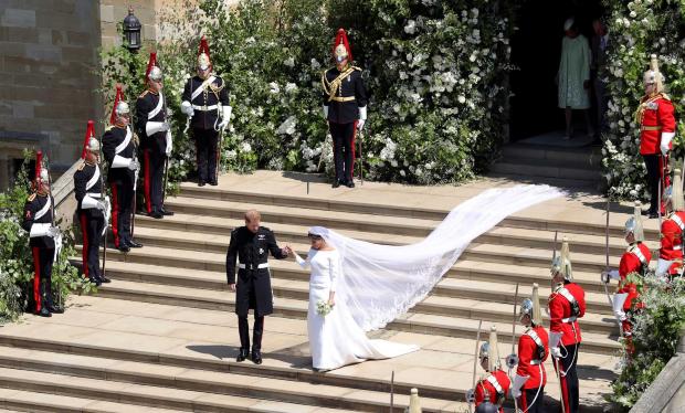 casamento real 23 Príncipe Harry e Meghan Markle