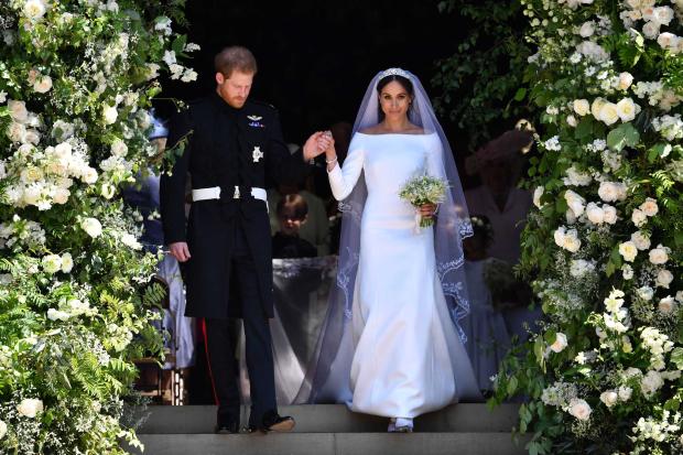 casamento real 25 Príncipe Harry e Meghan Markle