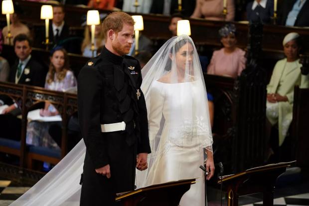 casamento real 5 Príncipe Harry e Meghan Markle