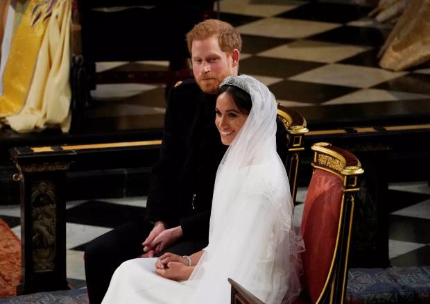 casamento real 6 Príncipe Harry e Meghan Markle