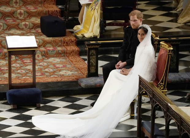 casamento real 7a Príncipe Harry e Meghan Markle