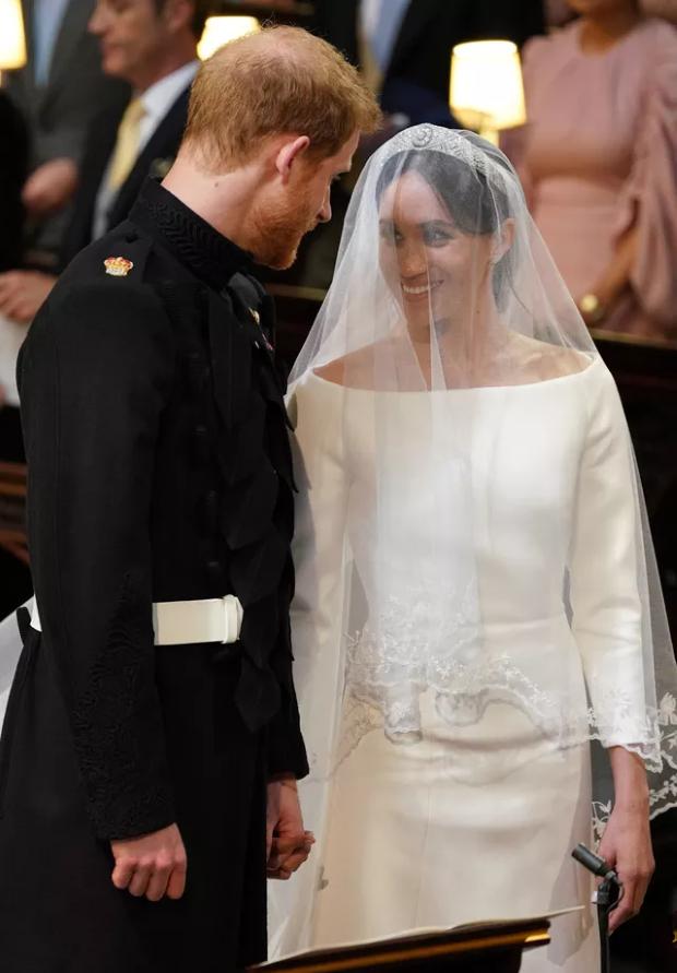 casamento real 8a Príncipe Harry e Meghan Markle