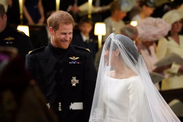 casamento real 9a Príncipe Harry e Meghan Markle