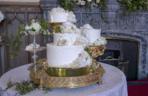 casamento real bolo 300x195 CASAMENTO REAL BOLO