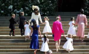 casamento real daminhas e pajens 2 300x182 CASAMENTO REAL daminhas e pajens 2