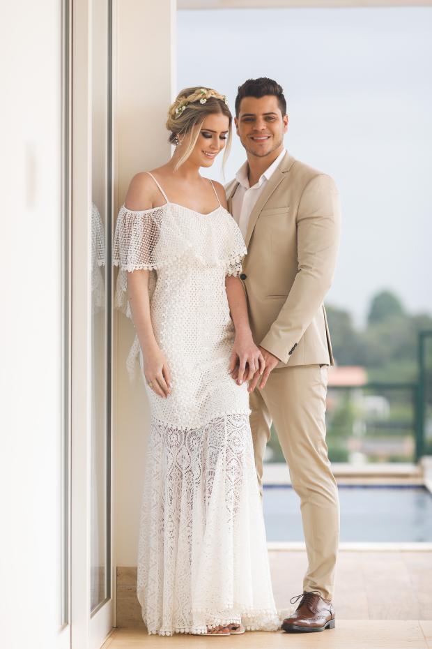 casamento civil fernanda sorgatto 12 Fernanda e Ricieri {Casamento Civil}
