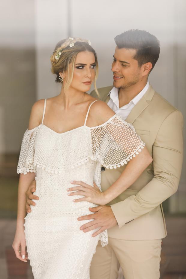 casamento civil fernanda sorgatto 2 Fernanda e Ricieri {Casamento Civil}