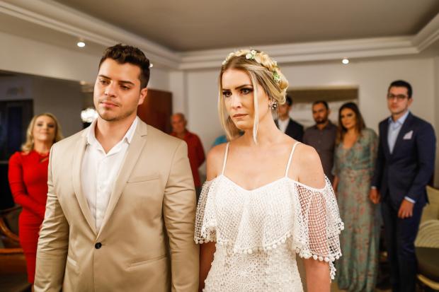 casamento civil fernanda sorgatto 24 Fernanda e Ricieri {Casamento Civil}