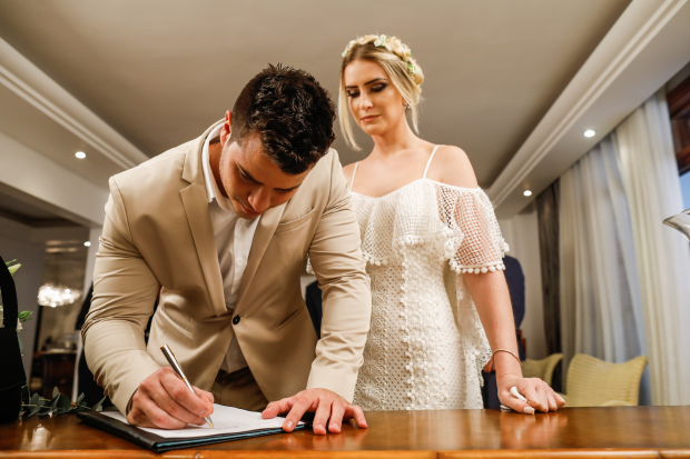 casamento civil fernanda sorgatto 30 Fernanda e Ricieri {Casamento Civil}