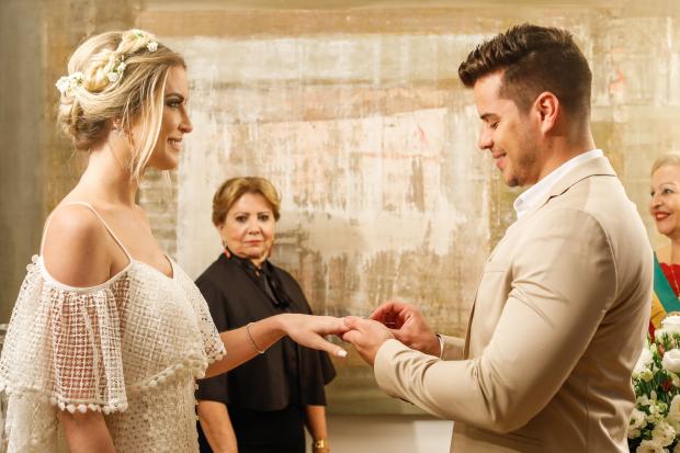 casamento civil fernanda sorgatto 31 Fernanda e Ricieri {Casamento Civil}