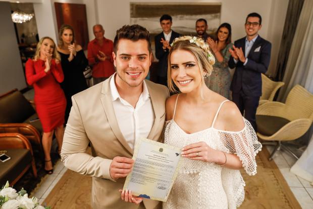 casamento civil fernanda sorgatto 40 Fernanda e Ricieri {Casamento Civil}