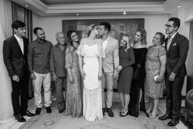 casamento civil fernanda sorgatto 51 Fernanda e Ricieri {Casamento Civil}