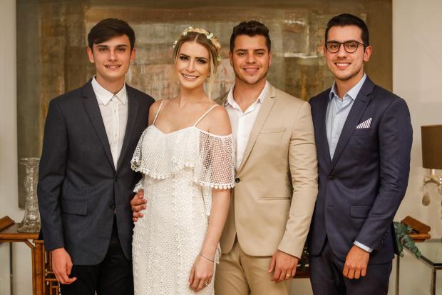 casamento civil fernanda sorgatto 53 Fernanda e Ricieri {Casamento Civil}