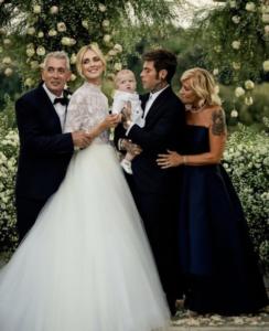 chiara ferragni wedding 13 244x300 CHIARA FERRAGNI WEDDING 13