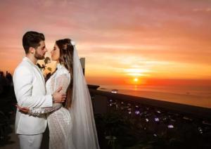 casamento alok e romana 6 300x212 CASAMENTO ALOK E ROMANA 6