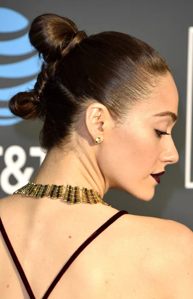 critics choice awards 1 1 Critics' Choice Awards {Penteados e Makes}